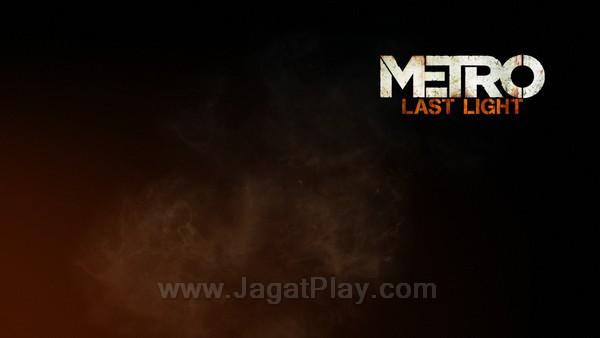 Metro Last Light Part 2 28