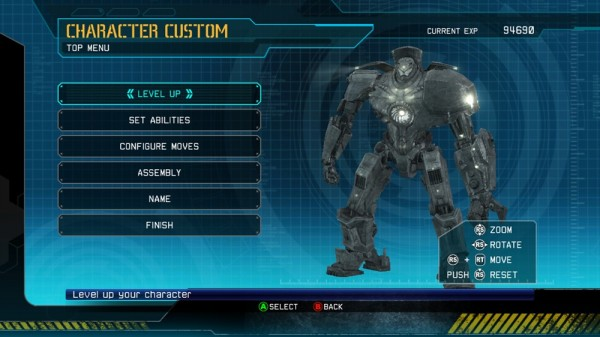 Pacific Rim The Video Game 11