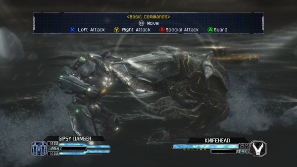 Pacific Rim The Video Game 3
