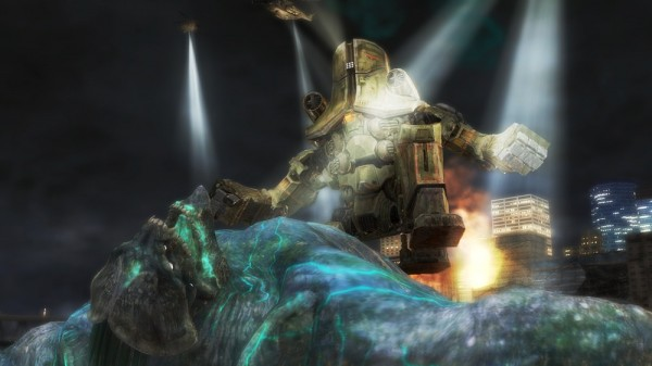 Pacific Rim The Video Game 4