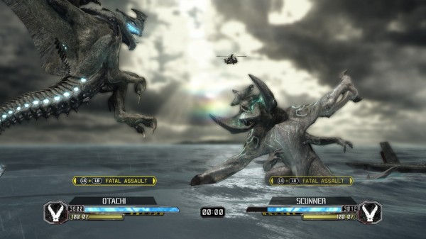 Pacific Rim The Video Game 6