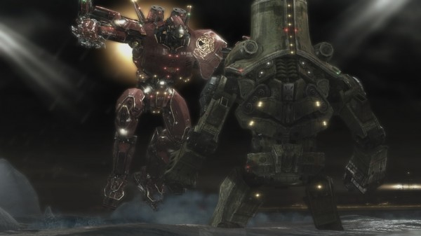 Pacific Rim The Video Game 7