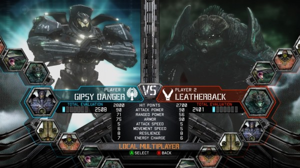 Pacific Rim The Video Game 8