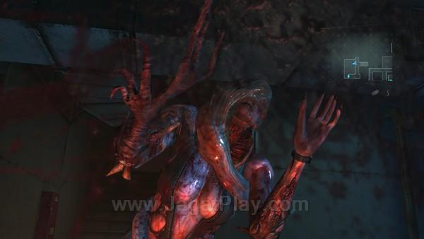 Resident Evil Revelations 107