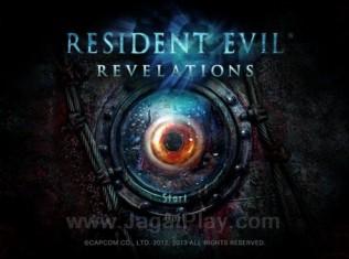 Resident Evil Revelations 126