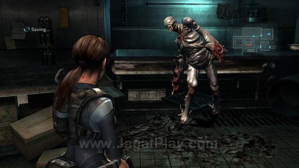 Resident Evil Revelations 17