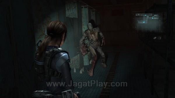 Resident Evil Revelations 27