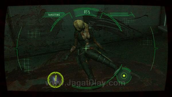 Resident Evil Revelations 30