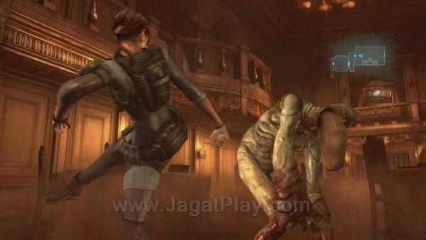 Resident Evil Revelations 50