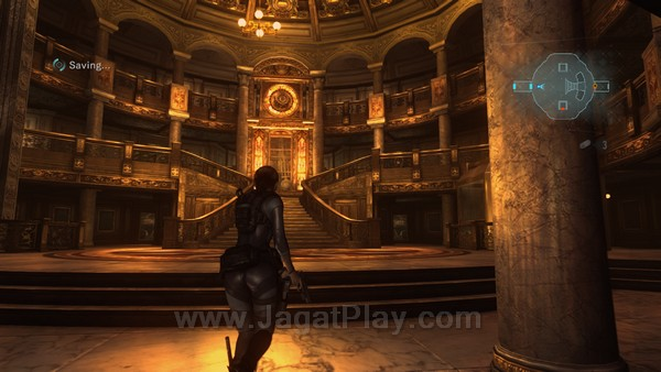 Resident Evil Revelations 921