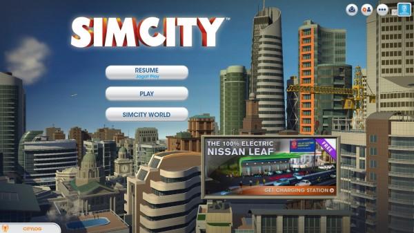 Sim City 10