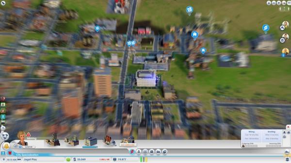 Sim City 107