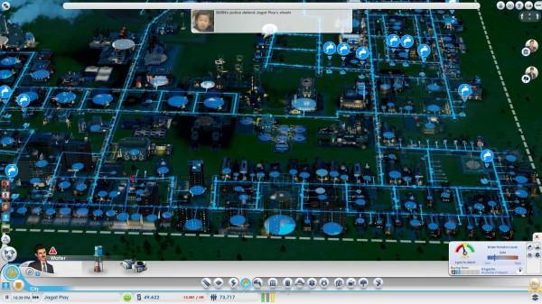 Sim City 128