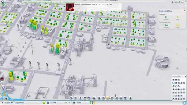 Sim City 14