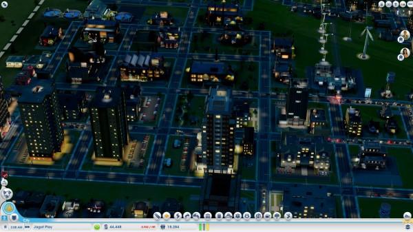 Sim City 20