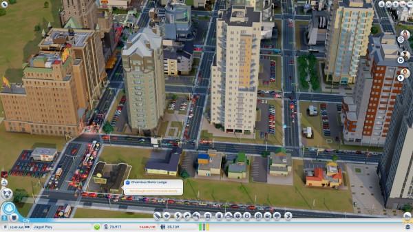 Sim City 36