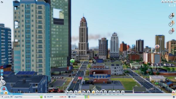 Memberikan kesempatan lebih besar bagi komunitas untuk melakukan proses modding, Maxis mengkonfirmasikan mode offline untuk SimCity di update patch berikutnya.