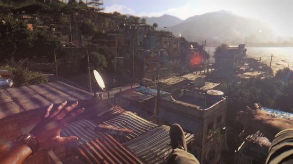 Techland akhirnya memperlihatkan trailer gameplay perdana untuk Dying Light - sebuah game survival horror bertema zombie yang menggabungkan mekanik Mirror's Edge dan Dead Island.