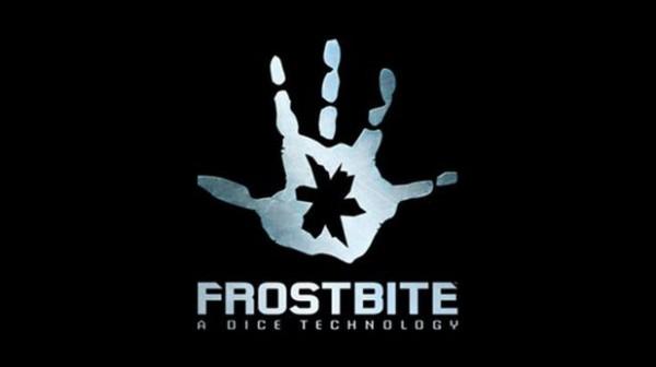 frostbite engine