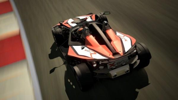 Polyphony mengkonfirmasikan bahwa Gran Turismo 7 saat ini memang tengah dikembangkan untuk Playstation 4. Namun ia juga memastikan bahwa seri ini tidak akan dirilis untuk tahun 2014 ini.