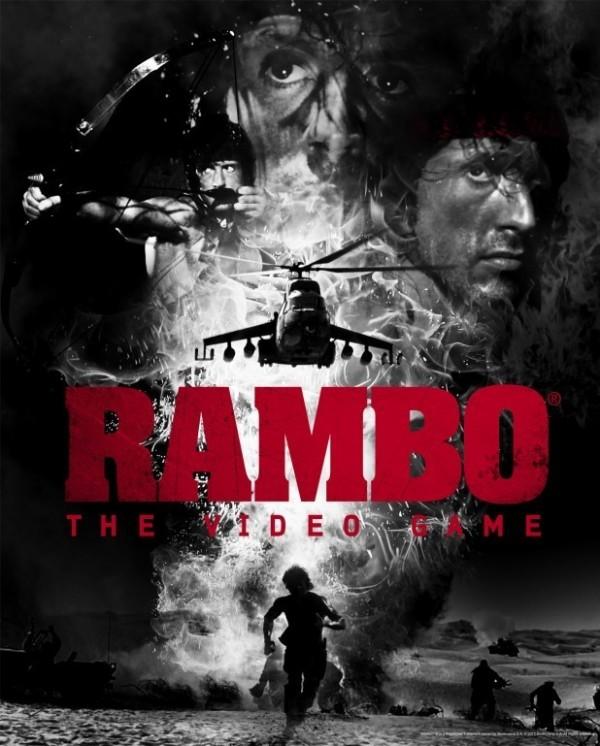 rambo the video game1