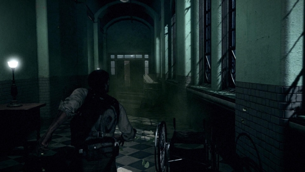 the evil within new