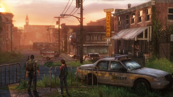the last of us latest