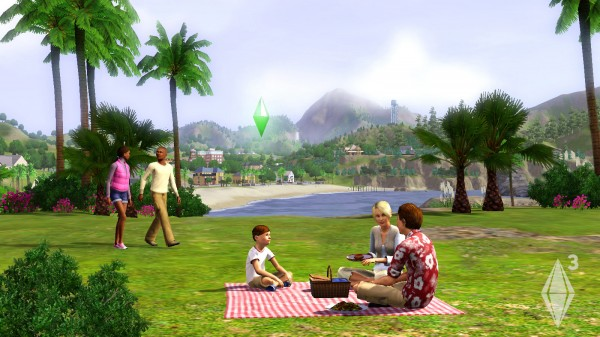 the sims1