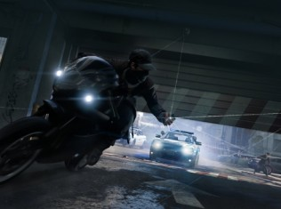 watch dogs demo