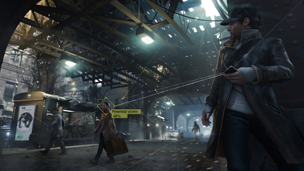 watch dogs demo1