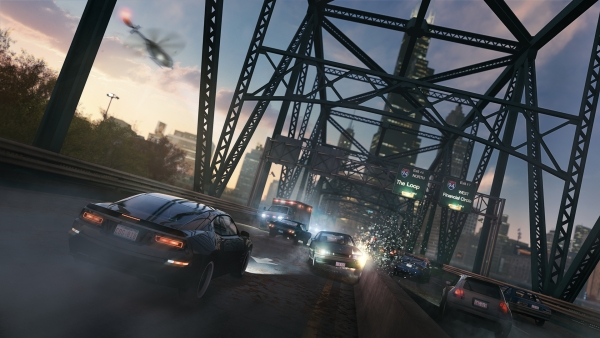 watch dogs demo4