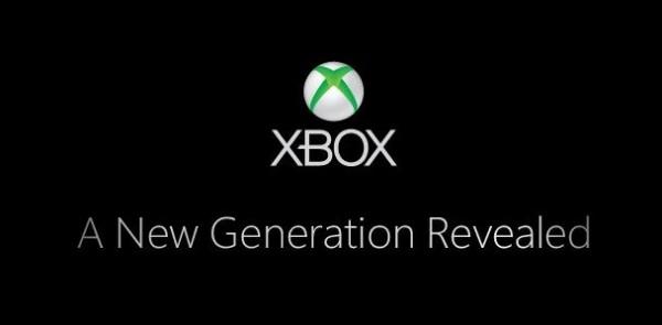 xbox new generation revealed