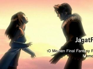 10 momen final fantasy pali