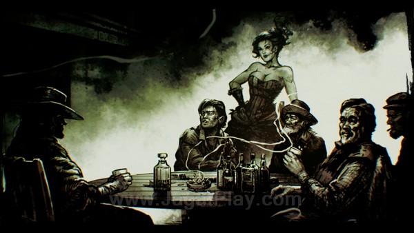 Call of Juarez Gunslinger 59