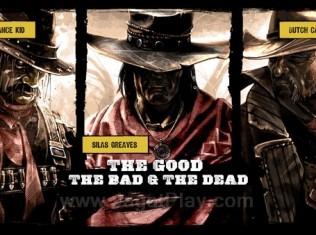 Call of Juarez Gunslinger 74
