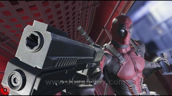 Deadpool juga mendapatkan proses Remaster dan rilis ulang ke Playstation 4 dan Xbox One. Sayangnya belum jelas beda visual sesignifikan apa yang ia usung.