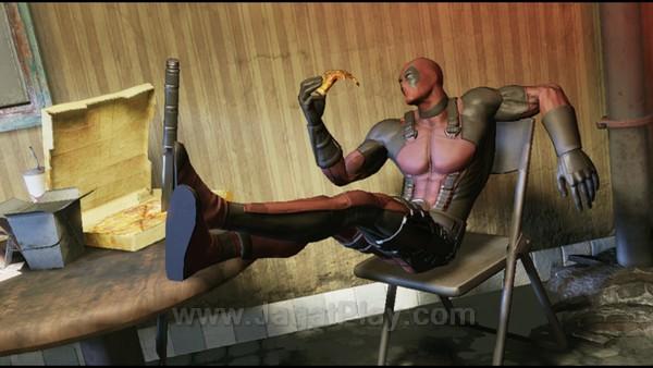 Deadpool (9)