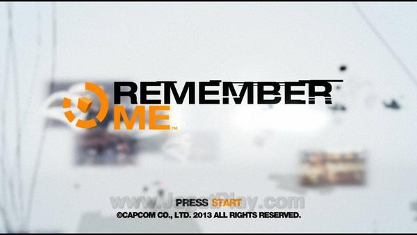 Remember Me (1)