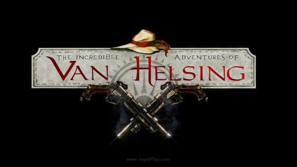 The Incredible Adventure of Van Helsing (1)