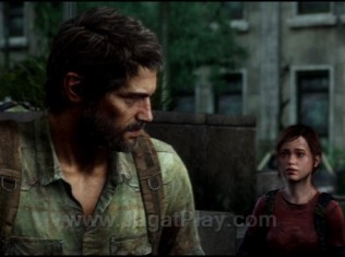 The Last of Us 1151