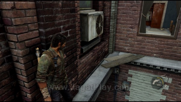 The Last of Us 121