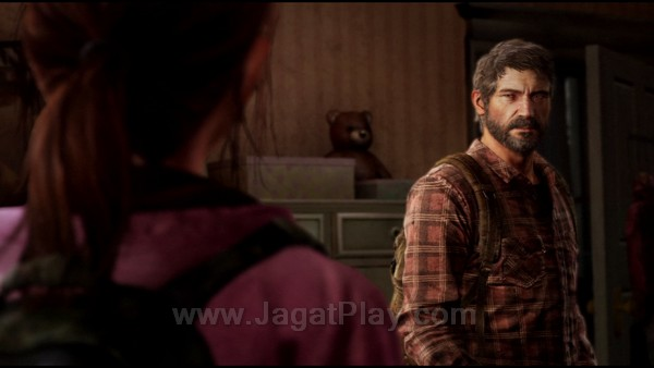 The Last of Us 166