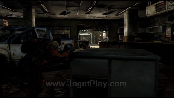 The Last of Us 86
