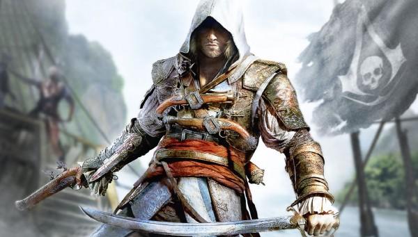 Tidak hanya satu, Guillemot mengkonfirmasikan bahwa Ubisoft tengah mempersiapkan tiga buah game Assassin's Creed baru.