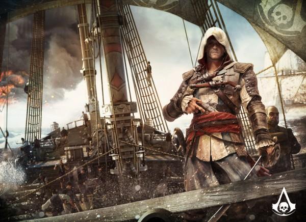 Seperti seri-seri AC sebelumnya, AC IV: Black Flag akan dirilis beberapa minggu setelah rilis di Playstation 3 dan Xbox One. Sementara itu, konsol next-gen akan mendapatkannya di hari perdana rilis.