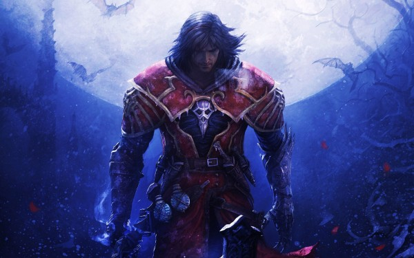 castlevania lords of shadow ultimate edition1