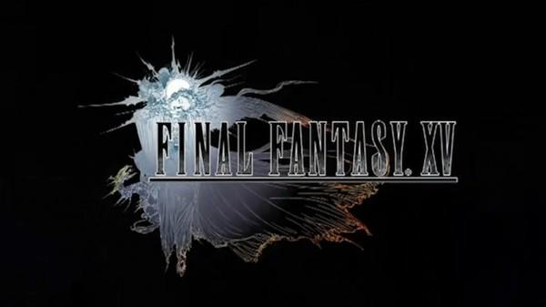ffxv logo