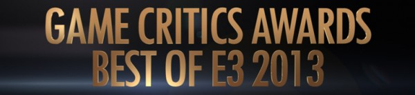 game critic award e3 2013