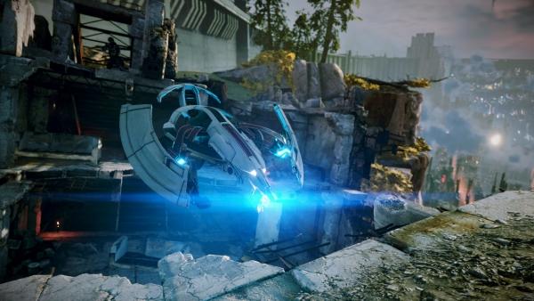 killzone shadow fall e3 20132