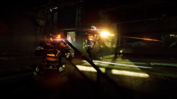 killzone shadow fall e3 20133